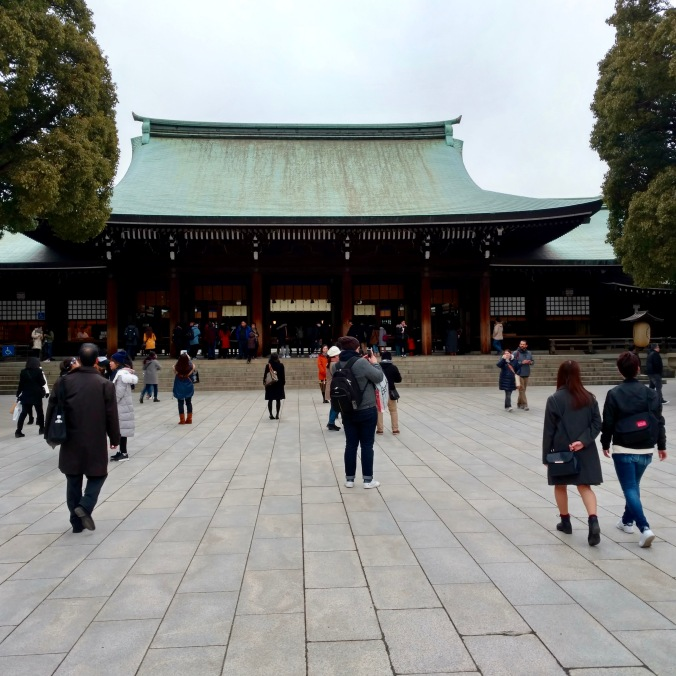 santuario-meiji