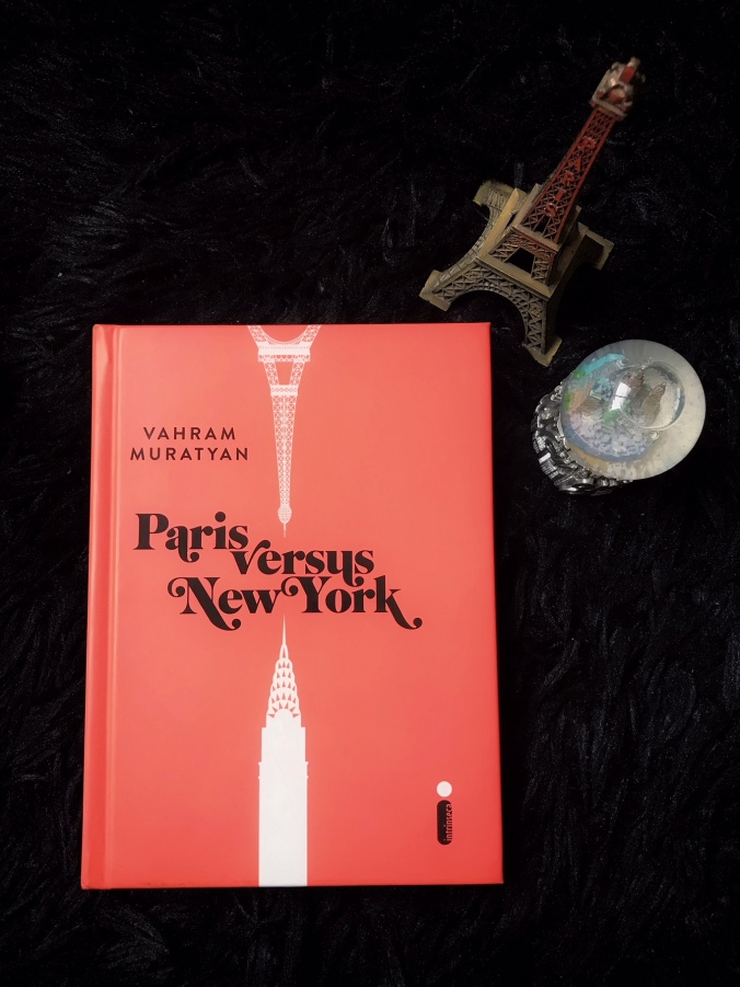 Paris versus New York 01